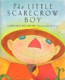 Touch and Feel Scarecrows and books about scarecrows