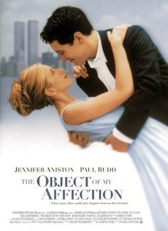 The Object of My Affection - 5/01/98