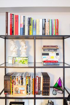 34 tips for sharing small-spaces