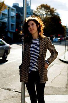 On the Street……Oxford St., Sydney « The Sartorialist