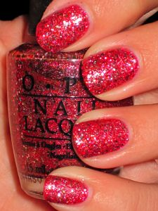 OPI The Muppets Collection...Excuse Moi