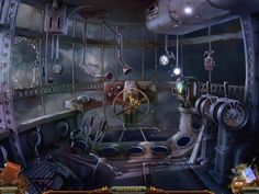 Voodoo Chronicles: The First Sign – Director's Cut is a hidden object game parading as a point and click adventure game, that has been ported from the PC to the PlayStation Network. It puts you in the role of Detective James Voodoo as you investigate a series of mysterious attacks. It sounds interesting enough, right?