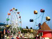 Fairs = Summer Fun!