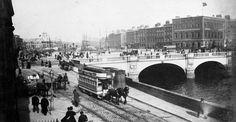 Dublin (circa 1900)