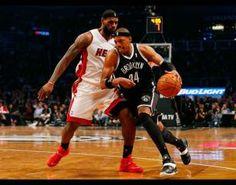 Paul Pierce Says Dislike for LeBron James Not Personal