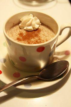 Coconut amaranth pudding #amaranth