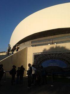 Nouveau Stade Vélodrome #Marseille #Vélodrome #StadeVélodrome #OM