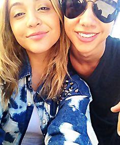 Uriah shelton dating
