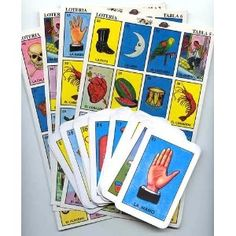loteria, game night, school games, childhood memories, mexico, board games, card games, table games, mexican bingo