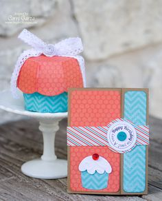 Bug Lover Cards: Lori Whitlock Design Team Day