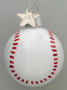 baseball tree