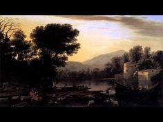 Bach, Cello Suites - YouTube
