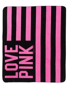 Stadium Blanket - Victoria's Secret Pink® - Victoria's Secret