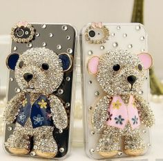 cute iphone 5c case, iphone 5s case ,rhinestone iphone 5 case , iphone 4 bling case ,bling iphone 4s case ,samsung s3 case crystal