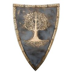 Shield from Snow White / Huntsman.