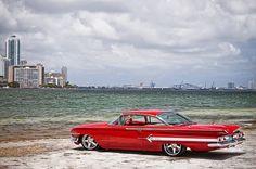 '60 Impala.