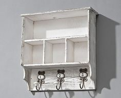 Small French Style Shabby Chic Wooden Wall Cupboard With Shelves And Hook Pegs , http://www.amazon.co.uk/dp/B009YF3PT0/ref=cm_sw_r_pi_dp_vBBtrb0FX1AFS