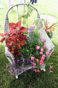 Old Chair Garden