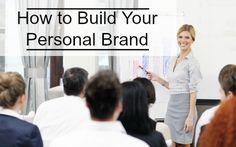 job search, person brand, career advice