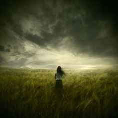 "Saatchi Online Artist: Michael Vincent Manalo; Photomanipulation, 2012, Digital ""The Premonition 12x12"""
