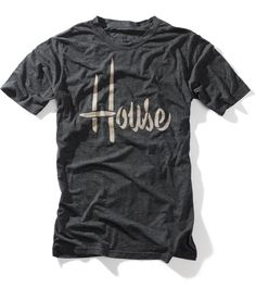House Industries, Stencil Script, Alphabet