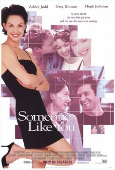 Someone Like You on vhs