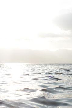 #sea #calm #water #summer #tropical