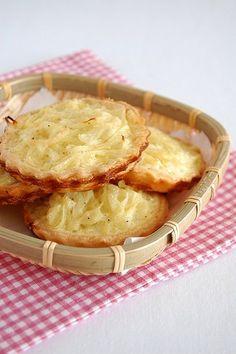 Onion tarts #recipe by maria.t.rogers