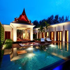 Maikhao Dream Villa Resort & Spa - Asia travel and leisure guides for hotels, food and drink, shopping, nightlife, and spas | Travel + Leisure Southeast Asia