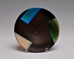 A plate a day.: Multicolor