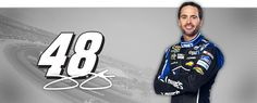 Jimmie Johnson | 48 Team | Hendrick Motorsports | News Videos Images