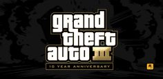 Grand Theft Auto III - GTA, on your phone, need I say more? grand theft auto, games, download gta3, the weekend, free android, android game, android apps, android news, auto iii