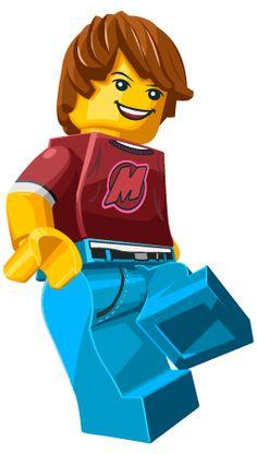 LEGO.com LEGO Club: Free Magazine Sign Up - Become a member!