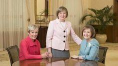 Mormon leaders announce effort to unite LDS women across the globe