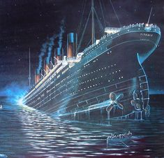 Perhaps one of the strangest cases of foreshadowing the world has ever known was a novel written in 1898 by Morgan Robertson about a ship called Titan that crashes into an iceberg. And, of course, in 1912, the RMS Titanic crashed into an iceberg as well. Although the novel was written as a work of fiction, it strangely foretold the events of what would come to be one of the most famous disasters of all time.