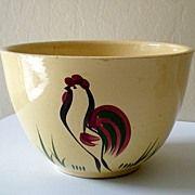 vintag watt, 40821gjpg 180180, mixing bowls, vintag potterychina, mix bowl, watt potteri, potteri mix, 180180 pixel, larg vintag