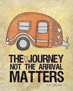 journey.