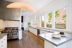 Inspiring Kitchen Designs | California Home + Design