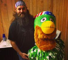 Willie! #DuckDynasty #DuckCommander