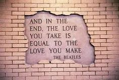 music, life, quotes, beatl quot, wisdom, thought, inspir, word, live