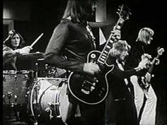 The Masters Apprentices - Turn Up Your Radio (1970)  Music from Australia and New Zealand in the year 1970:  The Masters Apprentices [ performing on Hit Scene ] the hit single 'Turn Up The Radio' (April, 1970).  Band Origin: Adelaide, SA, Australia