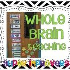 Super Improvers Wall -  Whole Brain Teaching