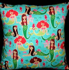 ...if i ever have a mermaid room in my house some day