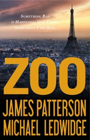 Books: Zoo | The Official James Patterson Website