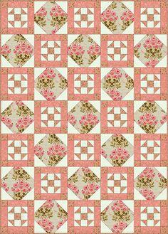 philadelphia pavement  free pattern