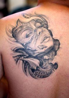 Robert Witczuk « Tattoo Art Project