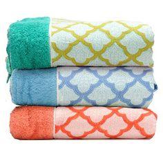 Fun beach Towels.