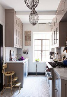 Inside the NYC Home of Designer Michelle Smith