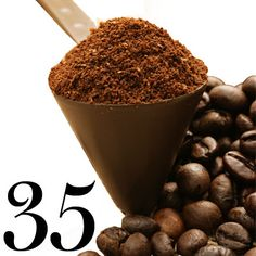 To get a rich espresso hue women in india combine mehndi with coffee grinds or tea leaves then applyto hair. The longer its left on the more color deposits