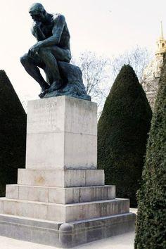 A Famous Paris Museum Without the Crowds : Condé Nast Traveler